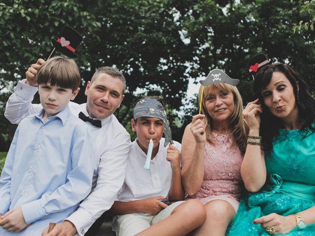 La boda de Iker y Olaia en Irun, Guipúzcoa 85