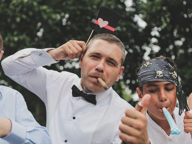 La boda de Iker y Olaia en Irun, Guipúzcoa 86