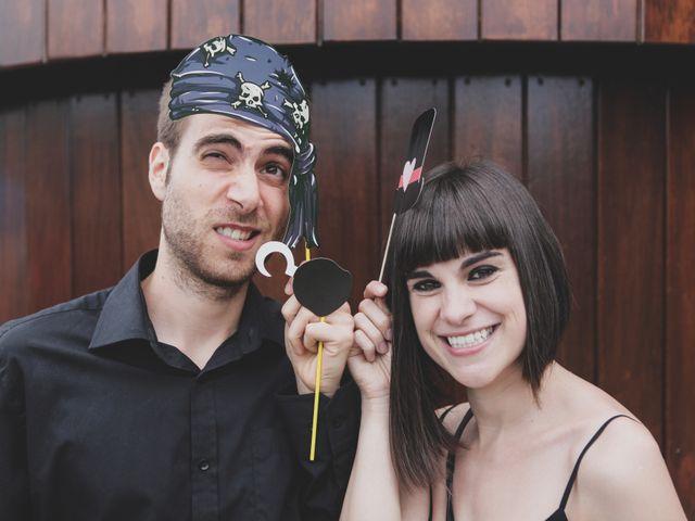 La boda de Iker y Olaia en Irun, Guipúzcoa 87