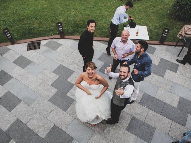 La boda de Iker y Olaia en Irun, Guipúzcoa 91