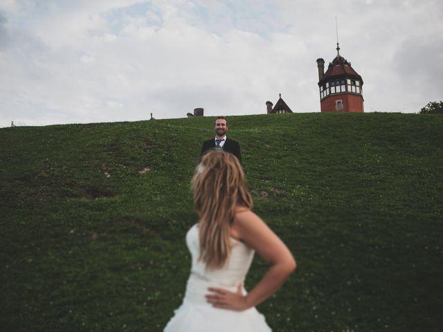 La boda de Iker y Olaia en Irun, Guipúzcoa 98