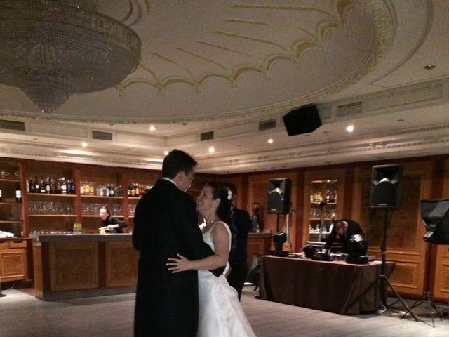 La boda de Susana y Guillermo en Boadilla Del Monte, Madrid 4