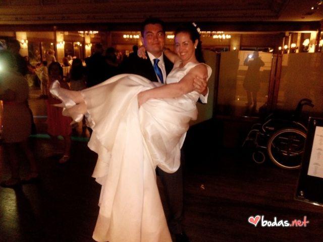 La boda de Susana y Guillermo en Boadilla Del Monte, Madrid 5