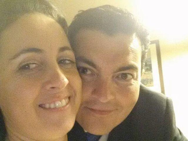 La boda de Susana y Guillermo en Boadilla Del Monte, Madrid 1