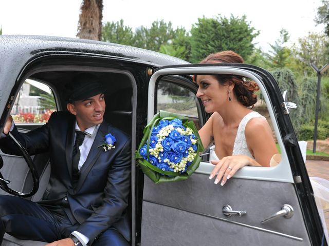 La boda de Núria y Adrián