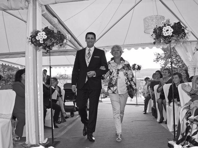 La boda de Jon y Sandra en Lezama, Álava 7