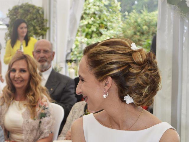 La boda de Jon y Sandra en Lezama, Álava 12