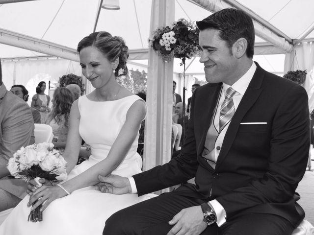 La boda de Jon y Sandra en Lezama, Álava 13