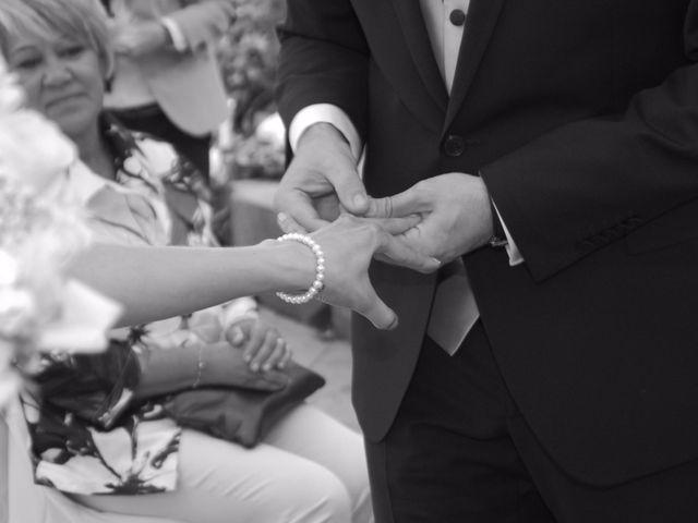 La boda de Jon y Sandra en Lezama, Álava 16