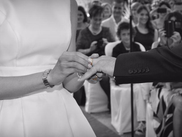 La boda de Jon y Sandra en Lezama, Álava 17