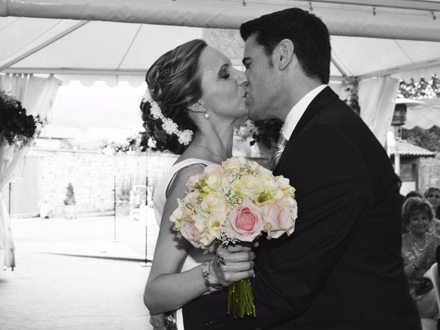 La boda de Jon y Sandra en Lezama, Álava 18