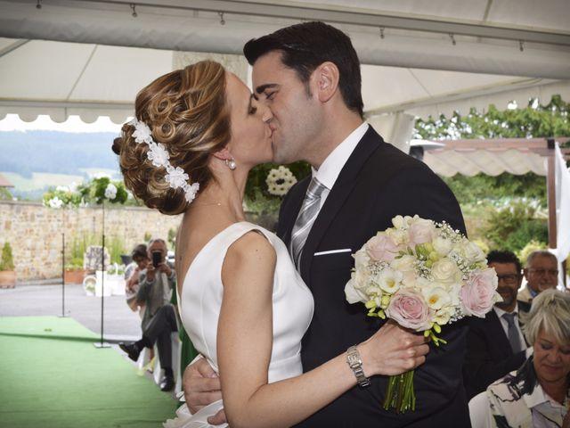 La boda de Jon y Sandra en Lezama, Álava 19