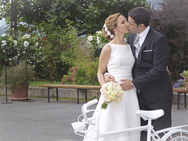 La boda de Jon y Sandra en Lezama, Álava 23