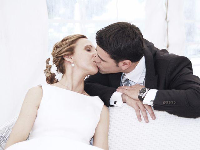 La boda de Jon y Sandra en Lezama, Álava 26