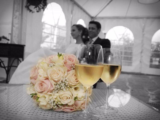 La boda de Jon y Sandra en Lezama, Álava 27