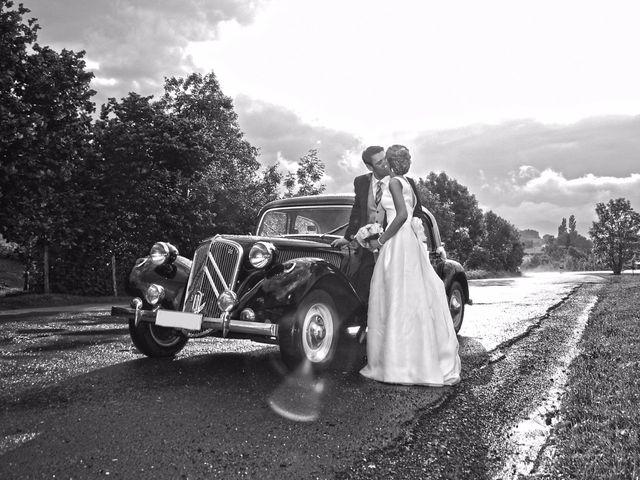 La boda de Jon y Sandra en Lezama, Álava 29