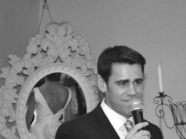 La boda de Jon y Sandra en Lezama, Álava 37