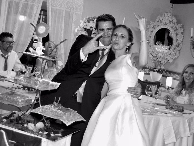 La boda de Jon y Sandra en Lezama, Álava 38