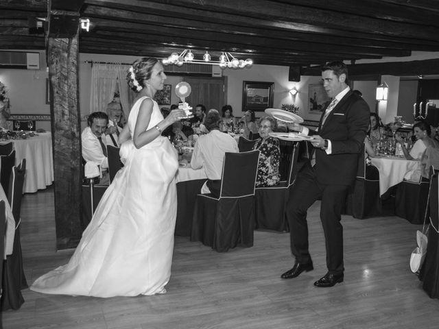 La boda de Jon y Sandra en Lezama, Álava 40