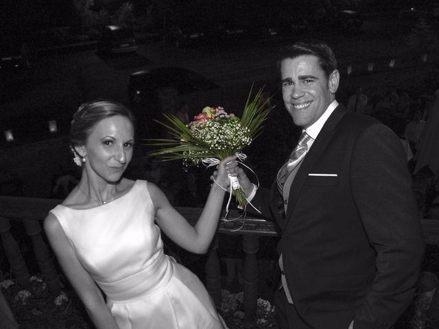 La boda de Jon y Sandra en Lezama, Álava 44