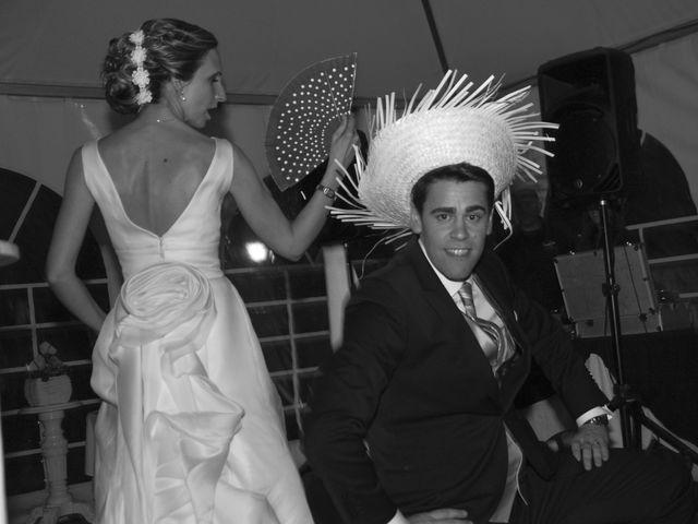 La boda de Jon y Sandra en Lezama, Álava 49