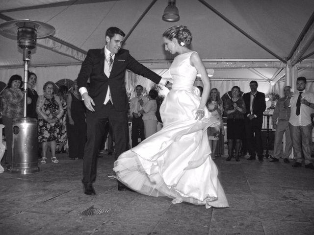 La boda de Jon y Sandra en Lezama, Álava 50