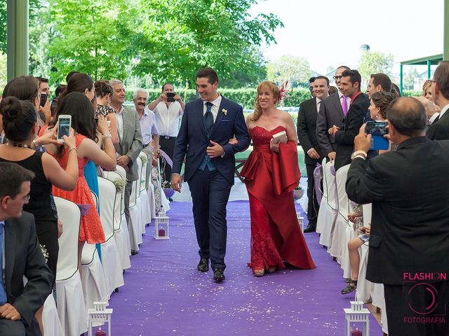 La boda de Víctor y Verónica en Valladolid, Valladolid 11