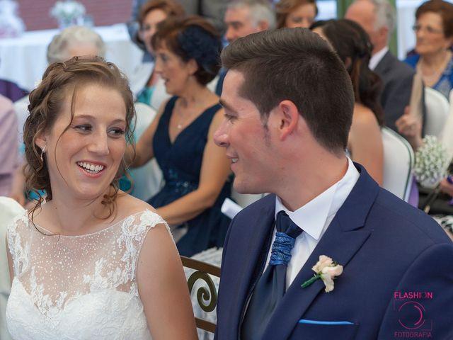 La boda de Víctor y Verónica en Valladolid, Valladolid 12