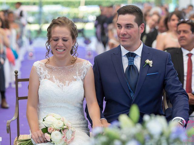 La boda de Víctor y Verónica en Valladolid, Valladolid 14