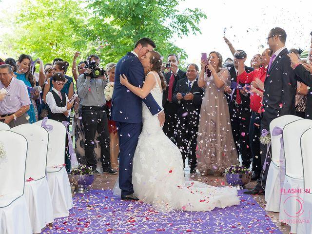 La boda de Víctor y Verónica en Valladolid, Valladolid 19