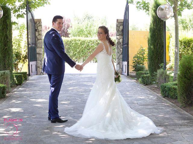 La boda de Víctor y Verónica en Valladolid, Valladolid 20