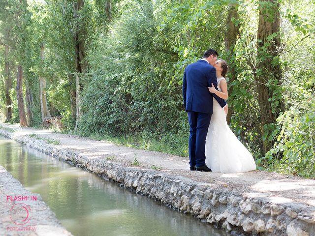 La boda de Víctor y Verónica en Valladolid, Valladolid 23
