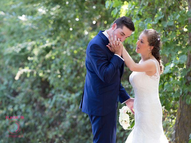 La boda de Víctor y Verónica en Valladolid, Valladolid 25