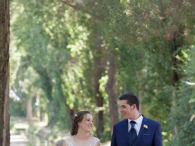 La boda de Víctor y Verónica en Valladolid, Valladolid 32