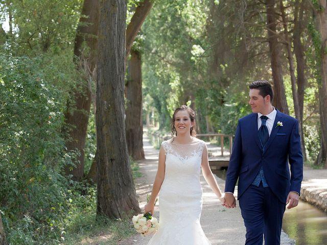 La boda de Víctor y Verónica en Valladolid, Valladolid 33