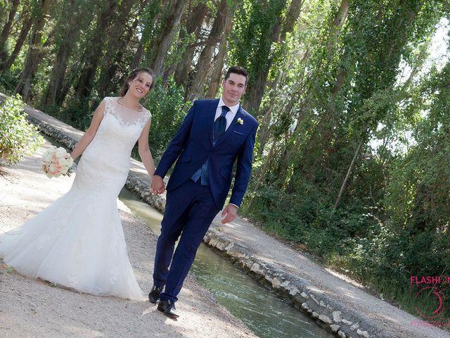 La boda de Víctor y Verónica en Valladolid, Valladolid 35