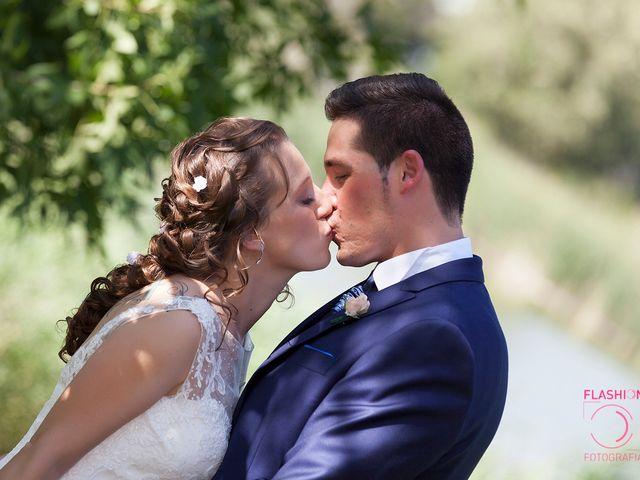 La boda de Víctor y Verónica en Valladolid, Valladolid 36