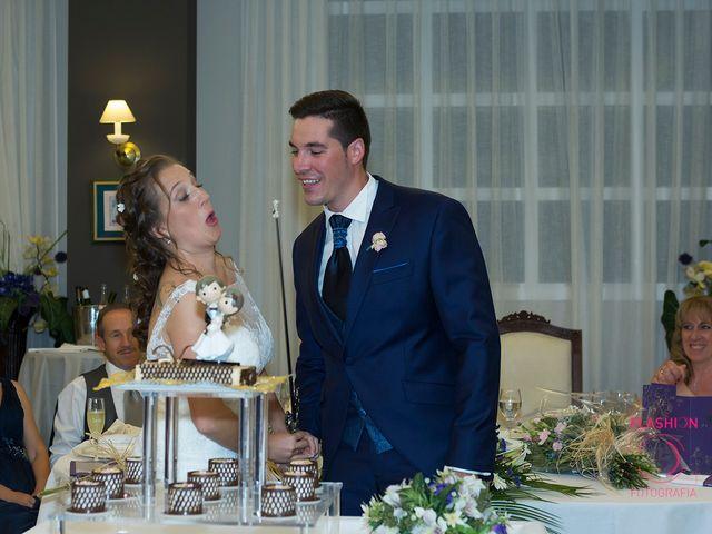 La boda de Víctor y Verónica en Valladolid, Valladolid 38