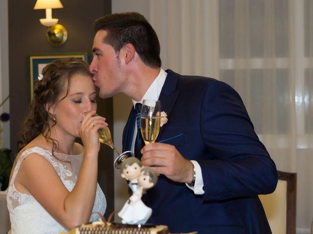 La boda de Víctor y Verónica en Valladolid, Valladolid 39