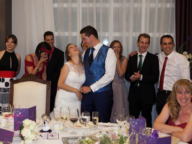 La boda de Víctor y Verónica en Valladolid, Valladolid 40