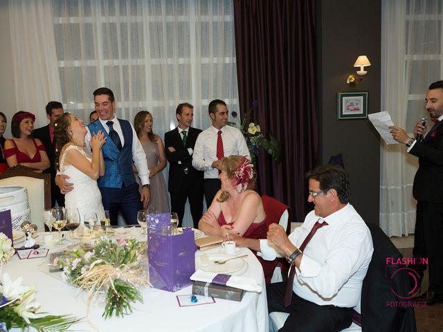 La boda de Víctor y Verónica en Valladolid, Valladolid 41