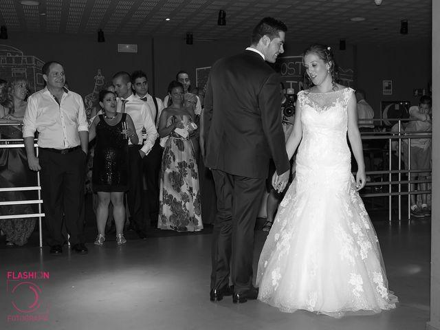 La boda de Víctor y Verónica en Valladolid, Valladolid 44