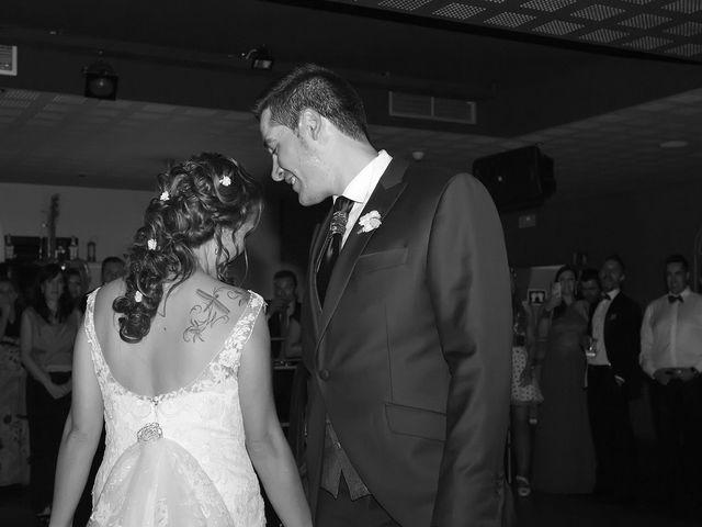 La boda de Víctor y Verónica en Valladolid, Valladolid 45
