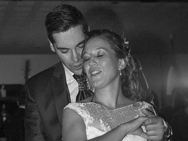 La boda de Víctor y Verónica en Valladolid, Valladolid 46