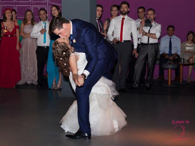 La boda de Víctor y Verónica en Valladolid, Valladolid 47