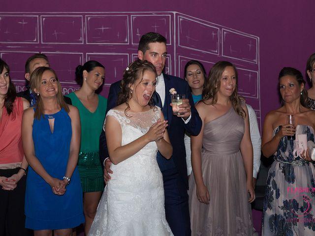 La boda de Víctor y Verónica en Valladolid, Valladolid 48