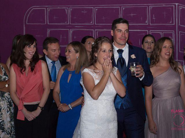 La boda de Víctor y Verónica en Valladolid, Valladolid 49