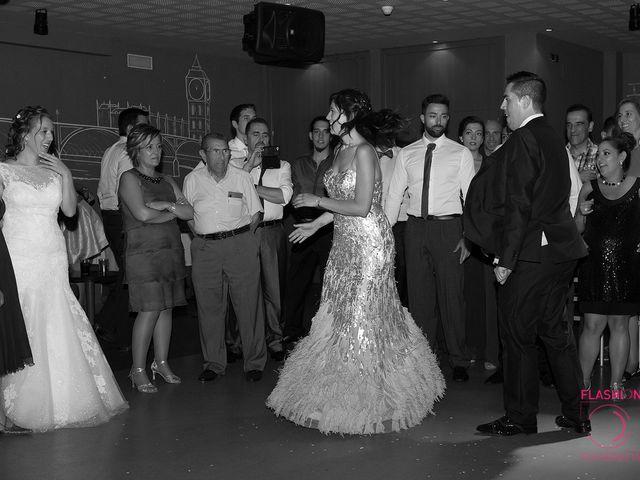 La boda de Víctor y Verónica en Valladolid, Valladolid 50