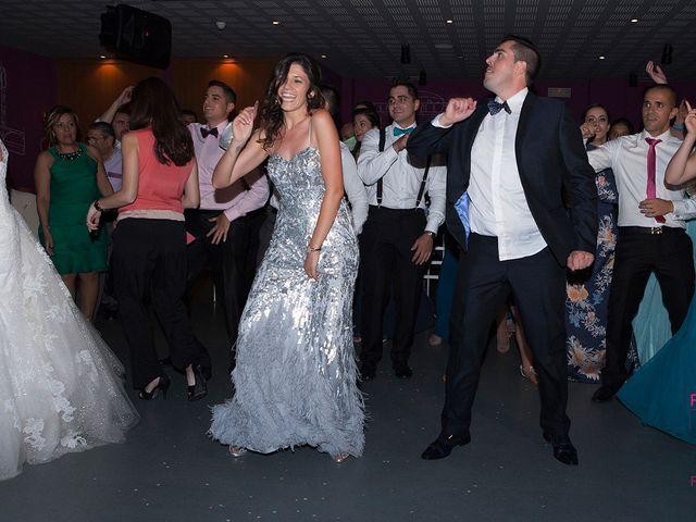 La boda de Víctor y Verónica en Valladolid, Valladolid 51