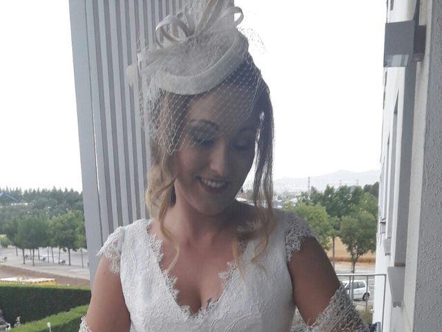 La boda de Santi y Lidia en Castellnou De Bages, Barcelona 2